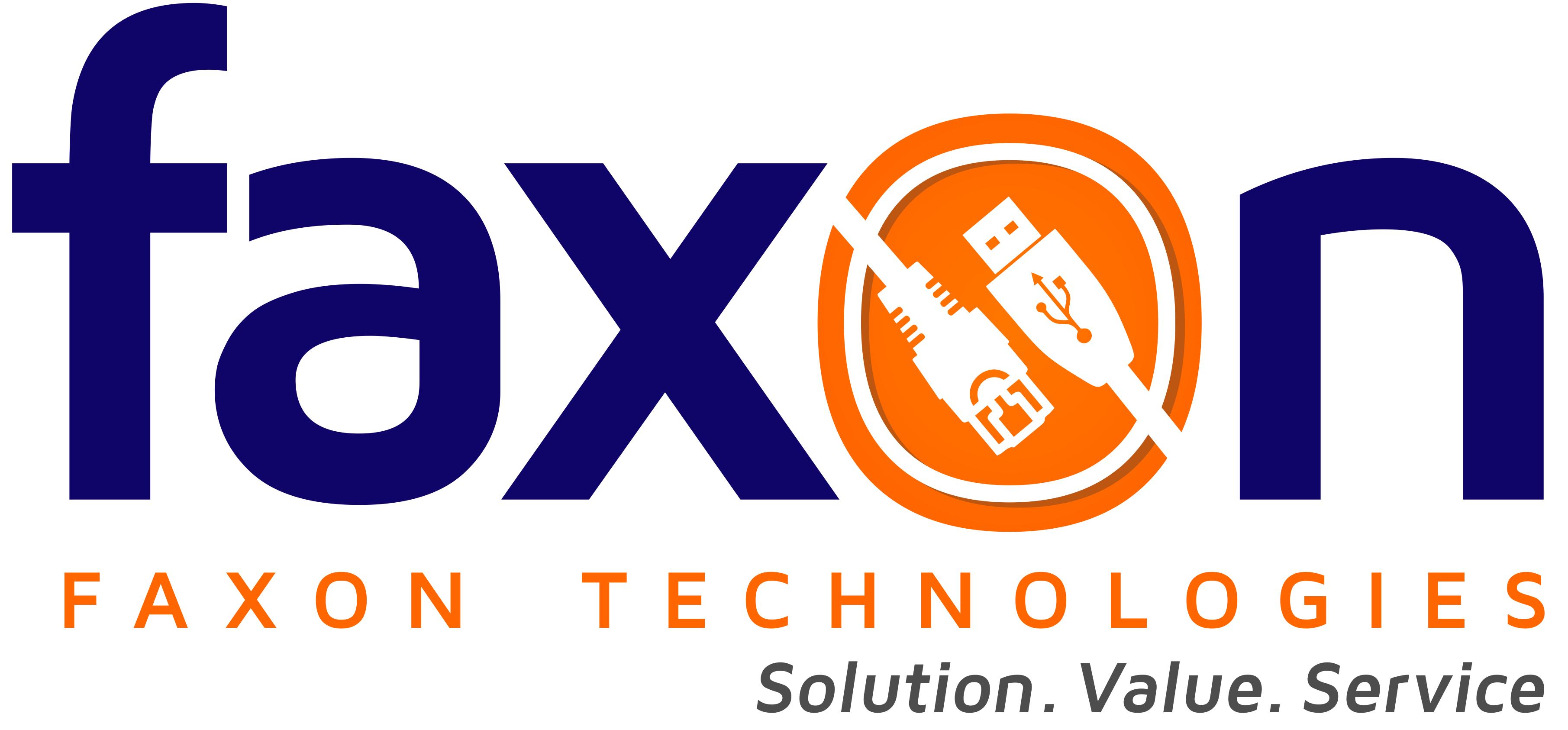 Faxon Technologies
