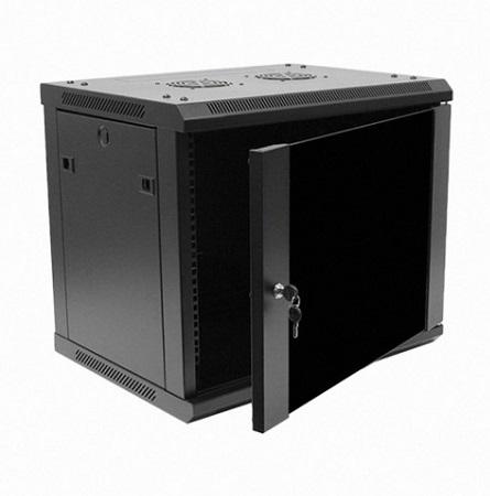 12u 600x450 Rack Faxon Technologies